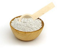 Calcium Bentonite Clay - Safe Protection from Environmental Toxins